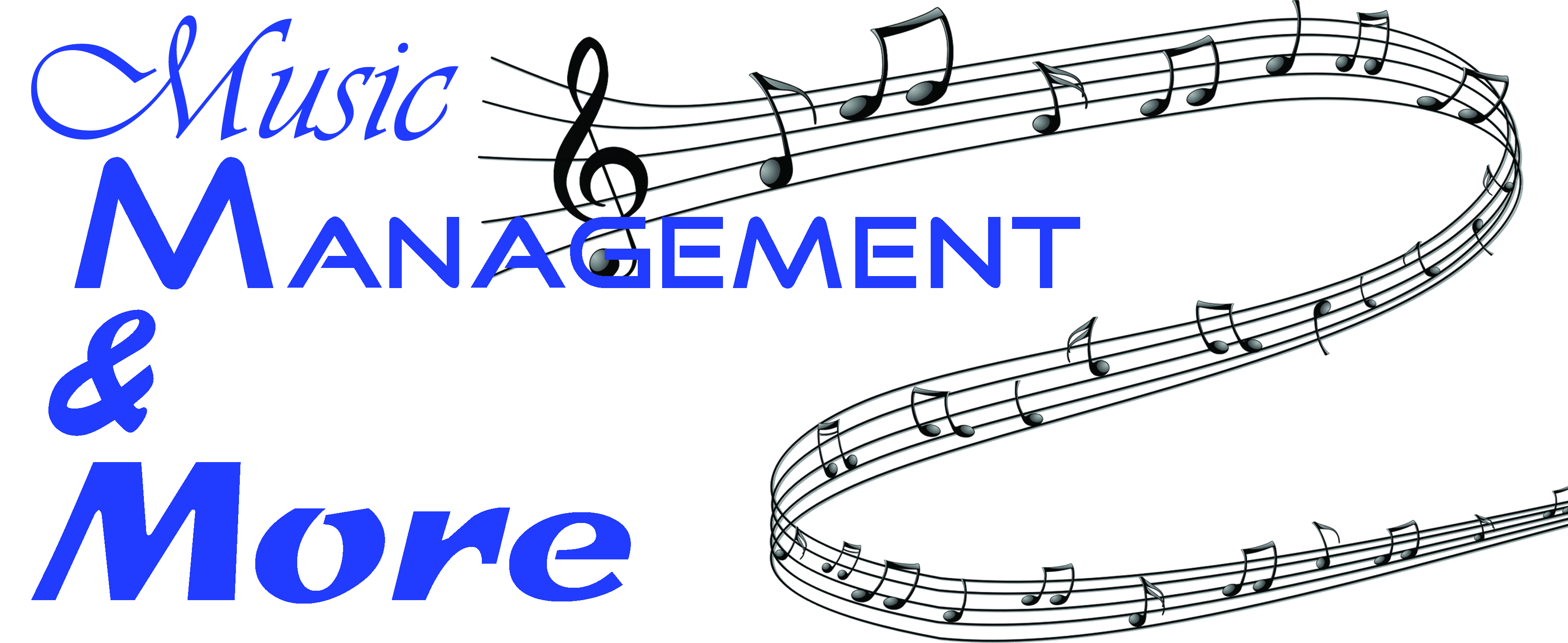 Music Management & More